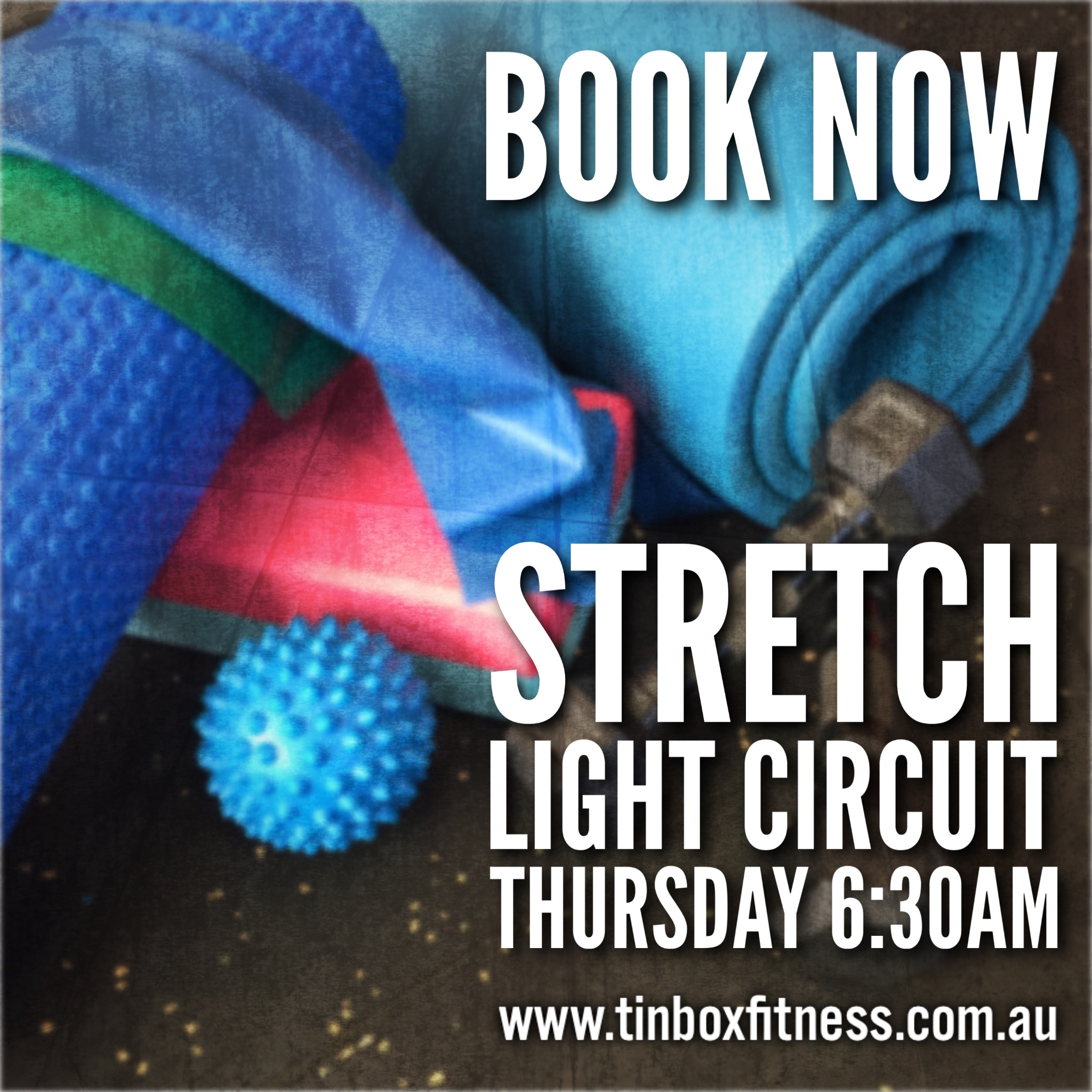 Thursday Light Circuit